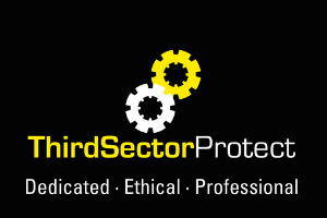 Charity insurance broker Third Sector Protect logo