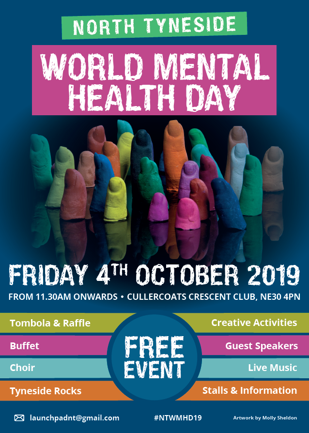 WMHD19 launchpad poster